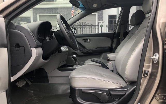 Cần bán Hyundai Avante 1.6 AT sản xuất năm 2012, xe đẹp, biển TP11