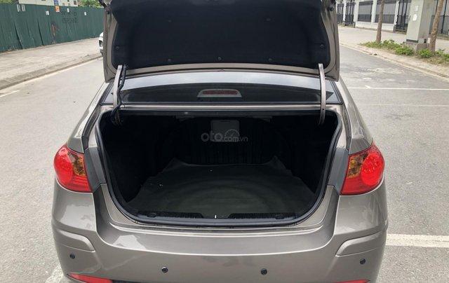 Cần bán Hyundai Avante 1.6 AT sản xuất năm 2012, xe đẹp, biển TP12