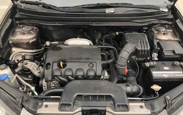 Cần bán Hyundai Avante 1.6 AT sản xuất năm 2012, xe đẹp, biển TP14