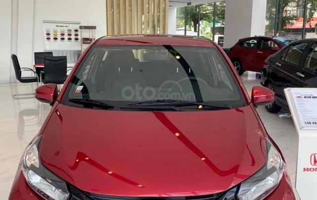 Bán Honda Brio sản xuất năm 2020, nhập khẩu0
