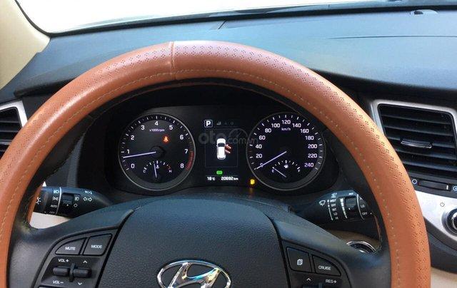 Bán Hyundai Tucson 2.0 AT form mới đời 2019 máy xăng, gốc tỉnh mới đi 18.000 km8