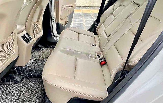 Cần bán xe Hyundai Tucson đời 2019, màu trắng, giá chỉ 835 triệu3