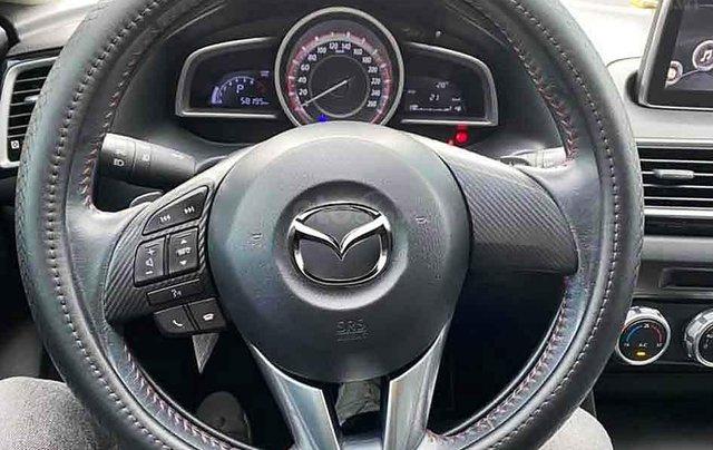 Bán xe Mazda 3 đời 2015, màu trắng chính chủ3