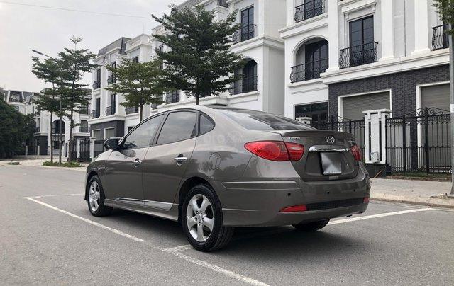 Cần bán Hyundai Avante 1.6 AT sản xuất năm 2012, xe đẹp, biển TP6