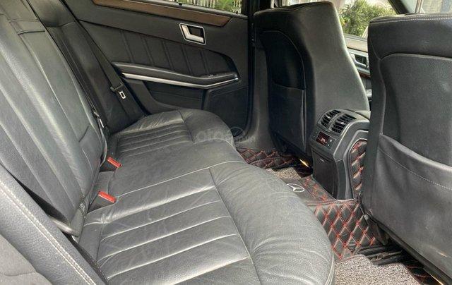 Bán Mercedes Benz E200 sx 2014 xe đẹp, bảo dưỡng hãng, bao check hãng5