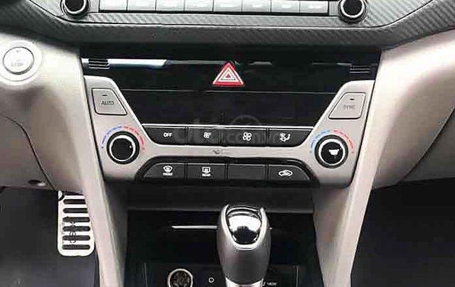 Cần bán xe Hyundai Elantra GLS đời 2017, màu trắng2
