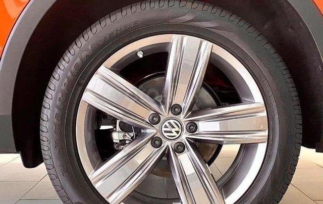 Xe Volkswagen Tiguan Luxury cam nổi bật đẹp mắt - khuyến mãi 120 triệu đồng + quà tặng phụ kiện chính hãng4
