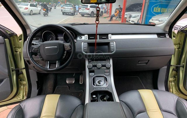Cần bán Range Rover Dynamic sx 2012, full option4