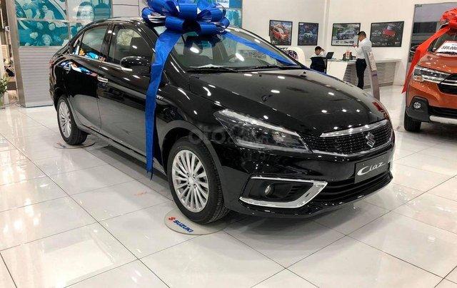 Suzuki Ciaz 2020 nhập Thái - khuyến mãi 50% thuế trước bạ0