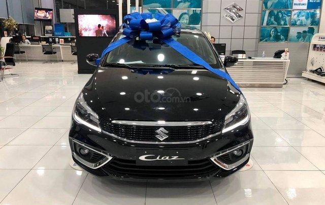 Suzuki Ciaz 2020 nhập Thái - khuyến mãi 50% thuế trước bạ1