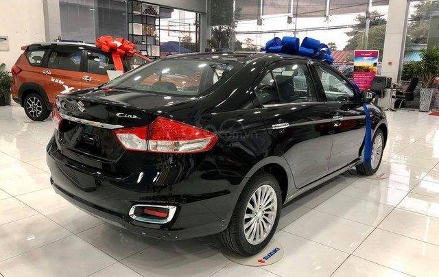 Suzuki Ciaz 2020 nhập Thái - khuyến mãi 50% thuế trước bạ2