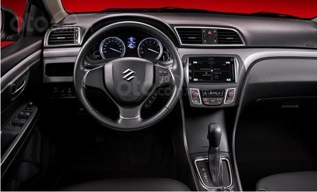 Suzuki Ciaz 2020 nhập Thái - khuyến mãi 50% thuế trước bạ3