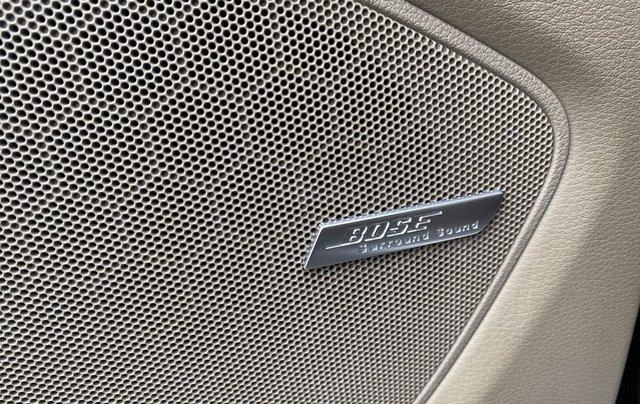Bán Audi Q7 3.0 Quattro, đăng ký lần đầu 2/2011, xe mới đi 94931 km, xe còn rất đẹp biển số tiến sảnh. Giá 990triệu9