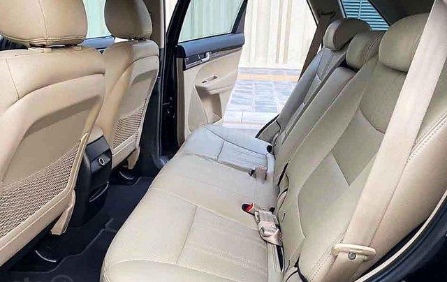 Gia đình bán Kia Sorento đời 2017, màu đen4