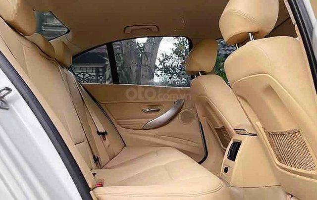 Bán BMW 3 Series 320i sản xuất 2013, màu trắng, xe nhập, giá 770tr3