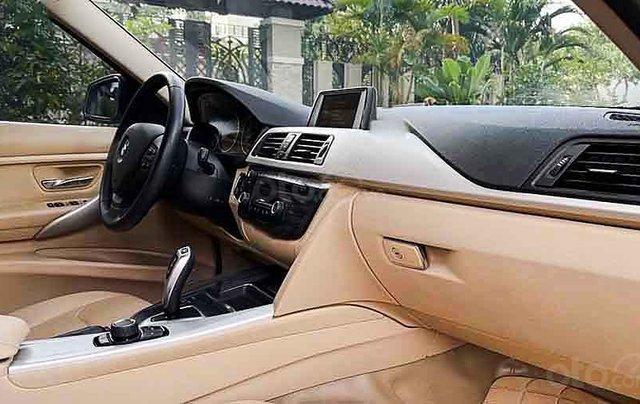 Bán BMW 3 Series 320i sản xuất 2013, màu trắng, xe nhập, giá 770tr2