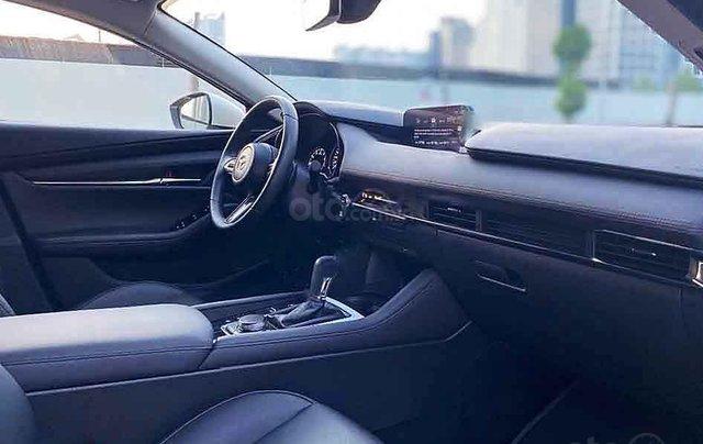 Bán ô tô Mazda 3 1.5Luxury sản xuất 2020, màu trắng  2
