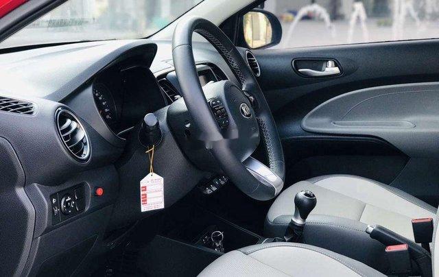 Cần bán gấp Kia Soluto năm sản xuất 2020 còn mới, giá chỉ 420 triệu9