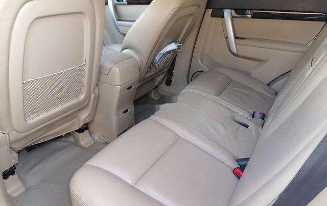 Cần bán xe Chevrolet Captiva sản xuất năm 2008 còn mới4