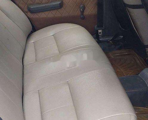 Cần bán xe Daewoo Cielo sản xuất 1996, màu trắng, nhập khẩu8