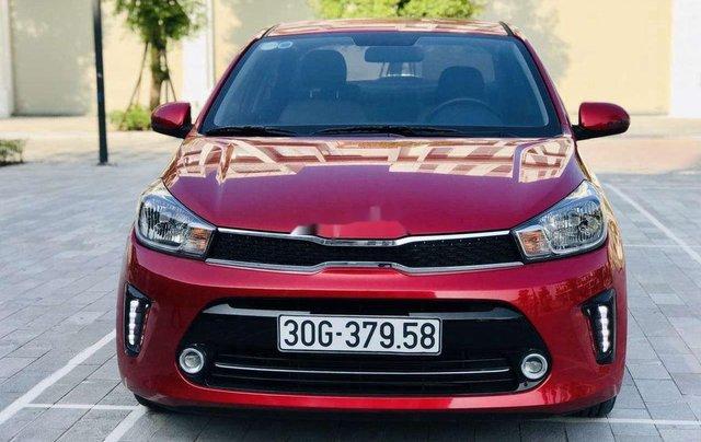 Cần bán gấp Kia Soluto năm sản xuất 2020 còn mới, giá chỉ 420 triệu0