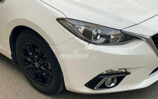 Bán ô tô Mazda 3 sản xuất 2018, nhập khẩu nguyên chiếc còn mới2