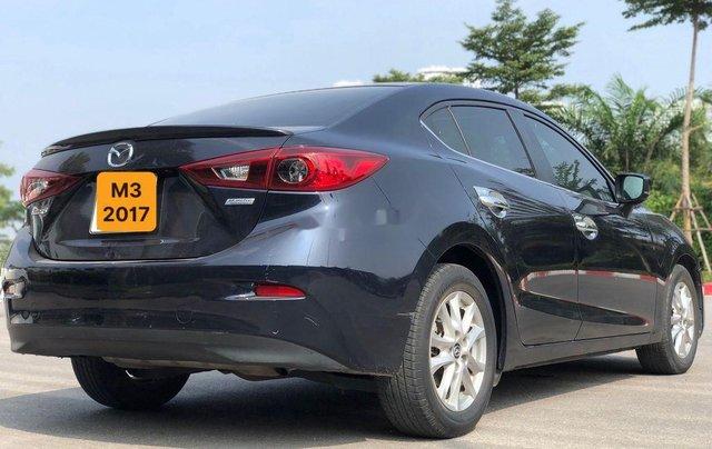 Cần bán xe Mazda 3 sản xuất năm 2017 còn mới, giá tốt7