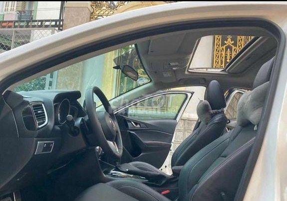 Bán ô tô Mazda 3 sản xuất 2018, nhập khẩu nguyên chiếc còn mới7