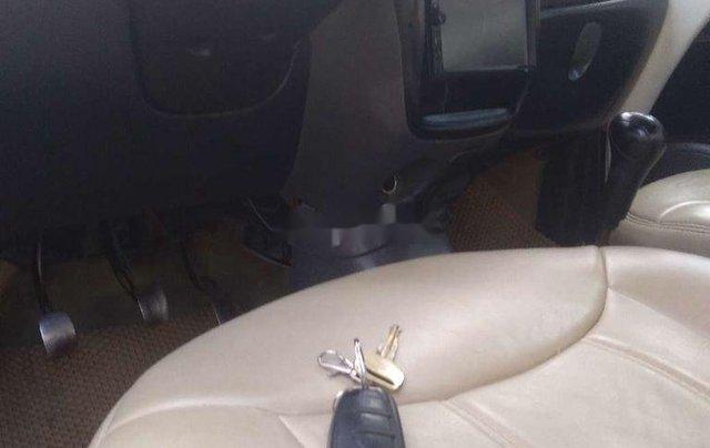Cần bán lại xe Daewoo Matiz 2000, màu trắng, nhập khẩu 9