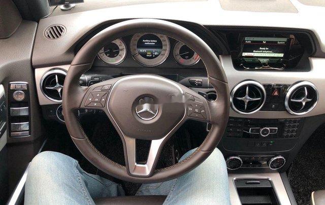 Bán xe Mercedes GLK Class năm 2014 còn mới, giá 939tr4