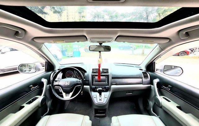 Cần bán Honda CR V sản xuất 2007 còn mới, giá tốt5