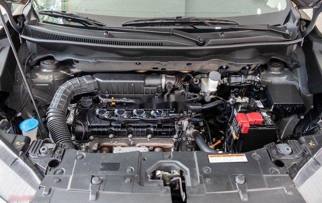 Bán Suzuki XL 7 sản xuất năm 2020, màu trắng, xe nhập5