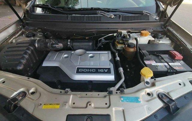 Cần bán xe Chevrolet Captiva sản xuất năm 2008 còn mới10