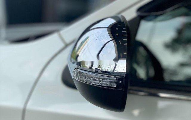 Bán Mitsubishi Pajero Sport 2019, màu trắng, nhập khẩu nguyên chiếc7