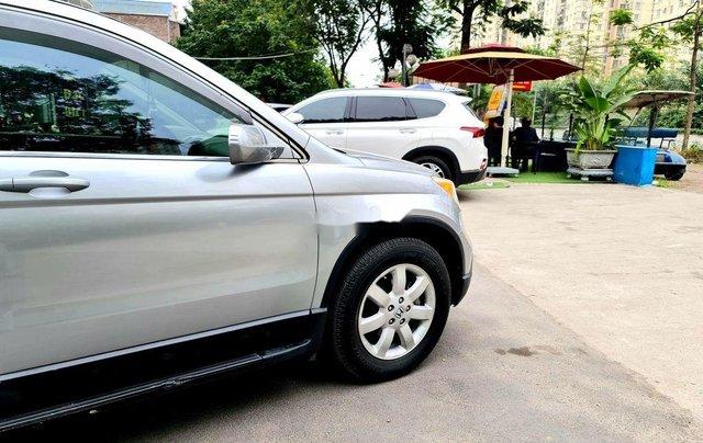 Cần bán Honda CR V sản xuất 2007 còn mới, giá tốt7