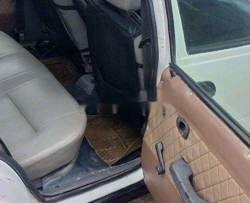 Cần bán xe Daewoo Cielo sản xuất 1996, màu trắng, nhập khẩu9