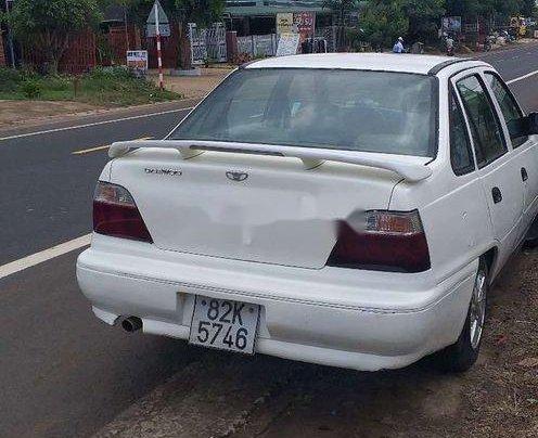 Cần bán xe Daewoo Cielo sản xuất 1996, màu trắng, nhập khẩu3