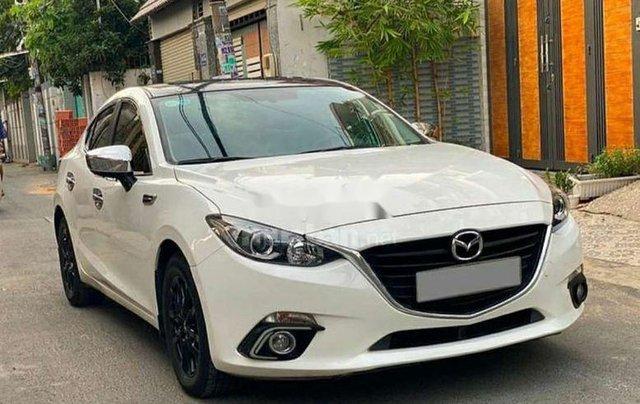 Bán ô tô Mazda 3 sản xuất 2018, nhập khẩu nguyên chiếc còn mới4