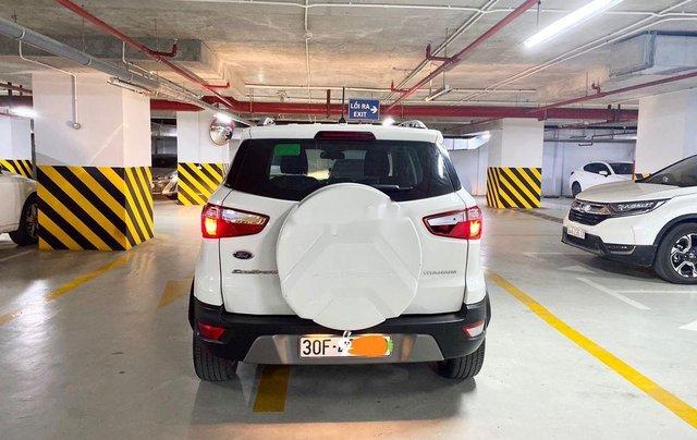 Bán Ford EcoSport 2018, màu trắng3