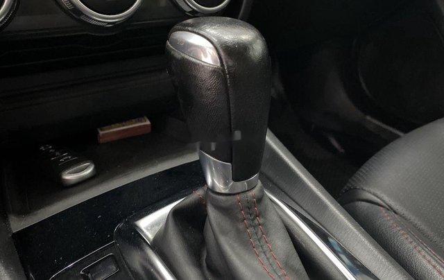 Bán xe Mazda 3 sản xuất năm 2015, màu trắng còn mới, giá tốt7