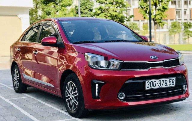 Cần bán gấp Kia Soluto năm sản xuất 2020 còn mới, giá chỉ 420 triệu3