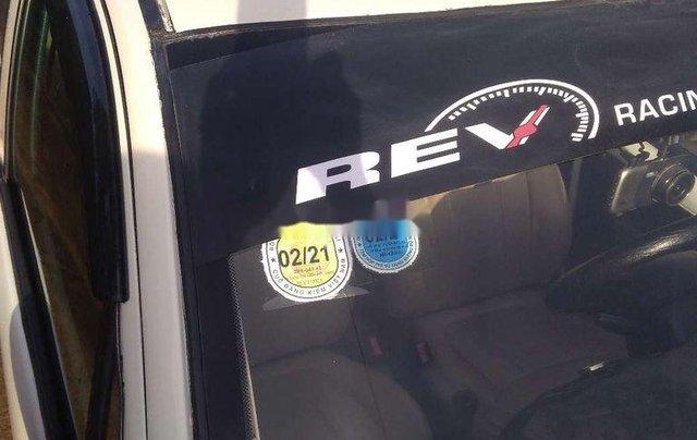 Cần bán lại xe Daewoo Matiz 2000, màu trắng, nhập khẩu 10