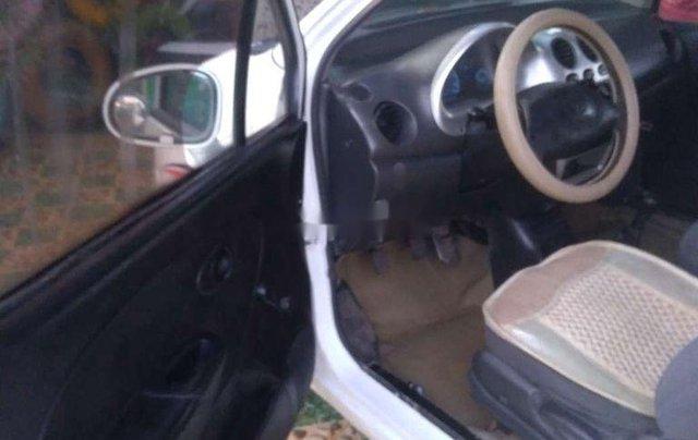 Bán xe Daewoo Matiz sản xuất năm 2004, nhập khẩu còn mới3