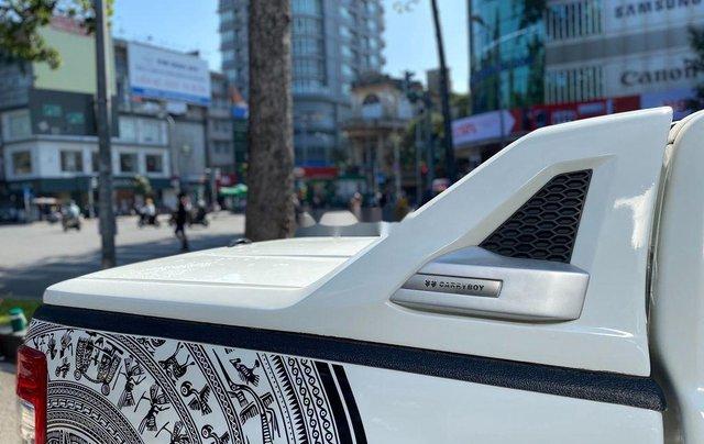 Cần bán lại xe Ford Ranger sản xuất năm 2017, màu trắng10