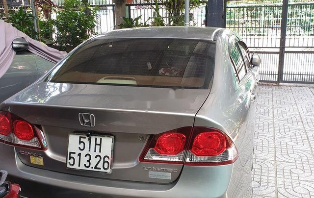 Xe Honda Civic năm 2009 còn mới, 300tr1