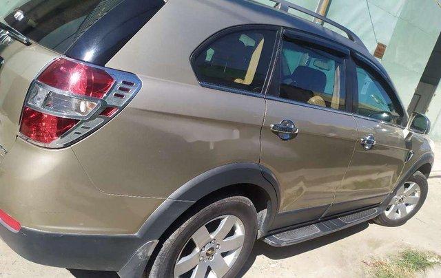 Cần bán gấp Chevrolet Captiva sản xuất 2008 còn mới, 258 triệu1