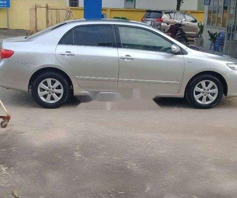 Cần bán xe Toyota Corolla Altis sản xuất năm 2009 còn mới, 368 triệu0
