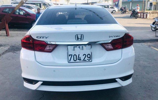 Bán xe Honda City năm 2019 còn mới, giá 518tr4