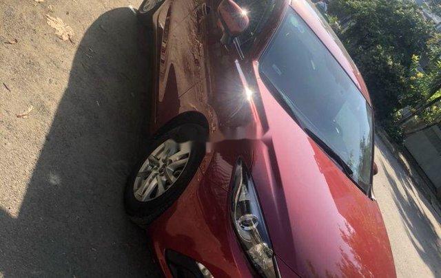 Xe Mazda 3 năm sản xuất 2015 còn mới2