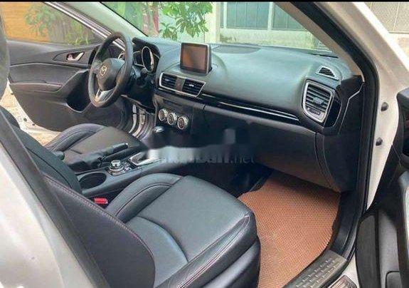 Bán ô tô Mazda 3 sản xuất 2018, nhập khẩu nguyên chiếc còn mới8